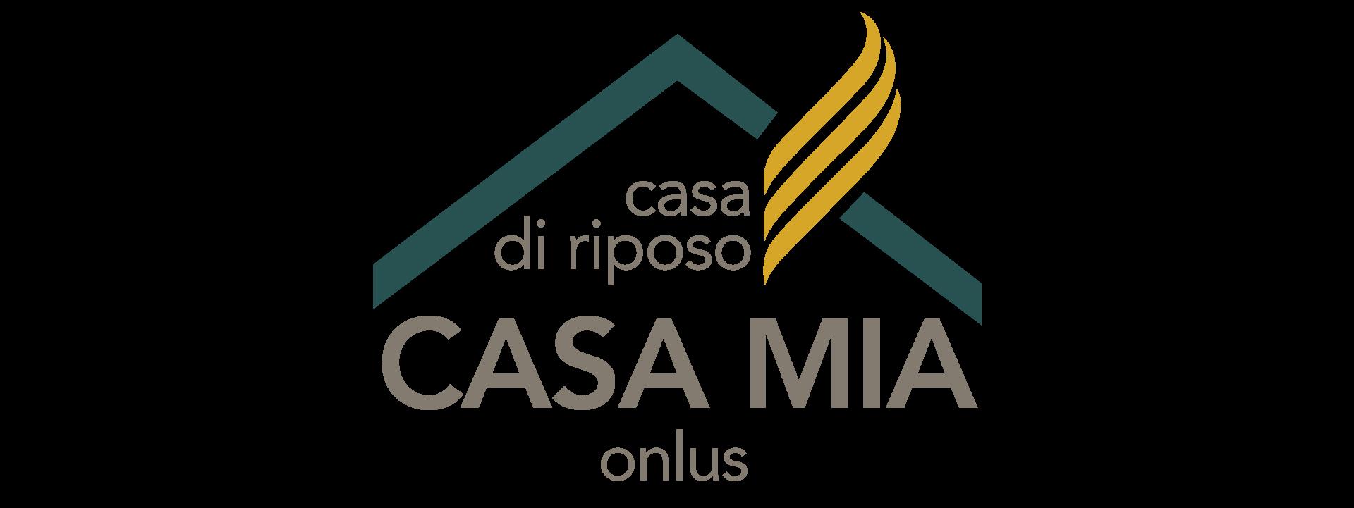"""Casa Di Riposo """"Casa Mia"""" Onlus"""