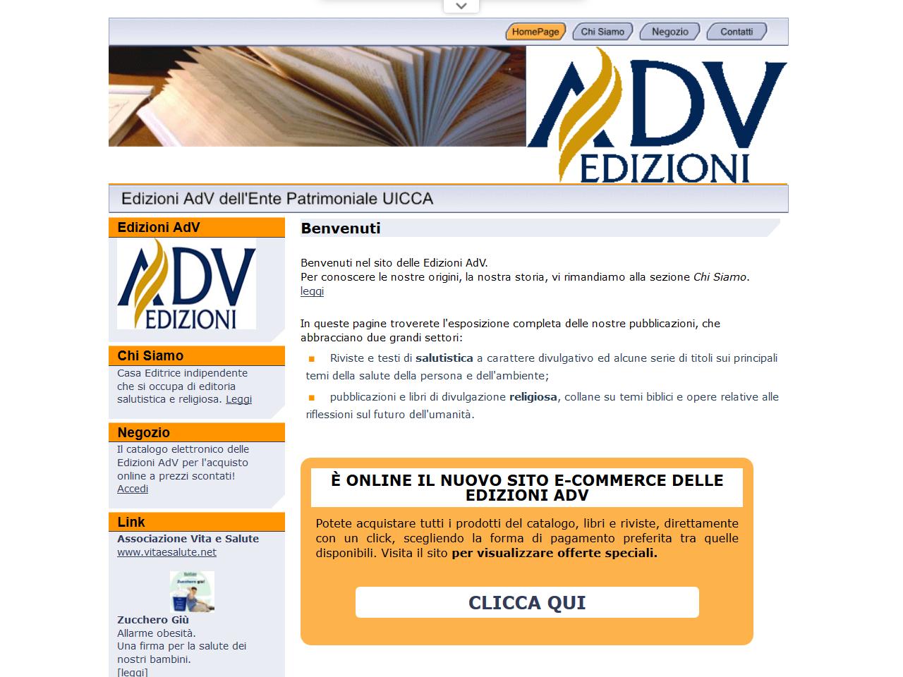 Edizioni ADV